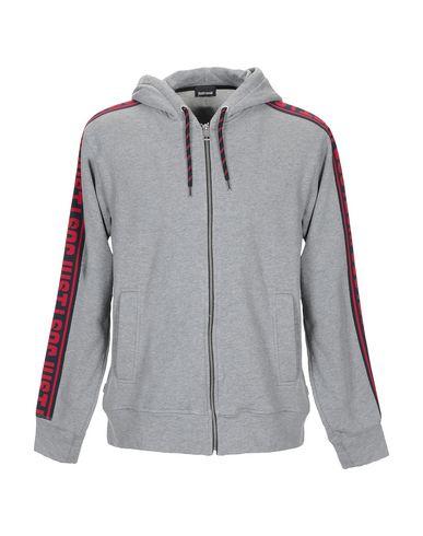 JUST CAVALLI - Hooded sweatshirt