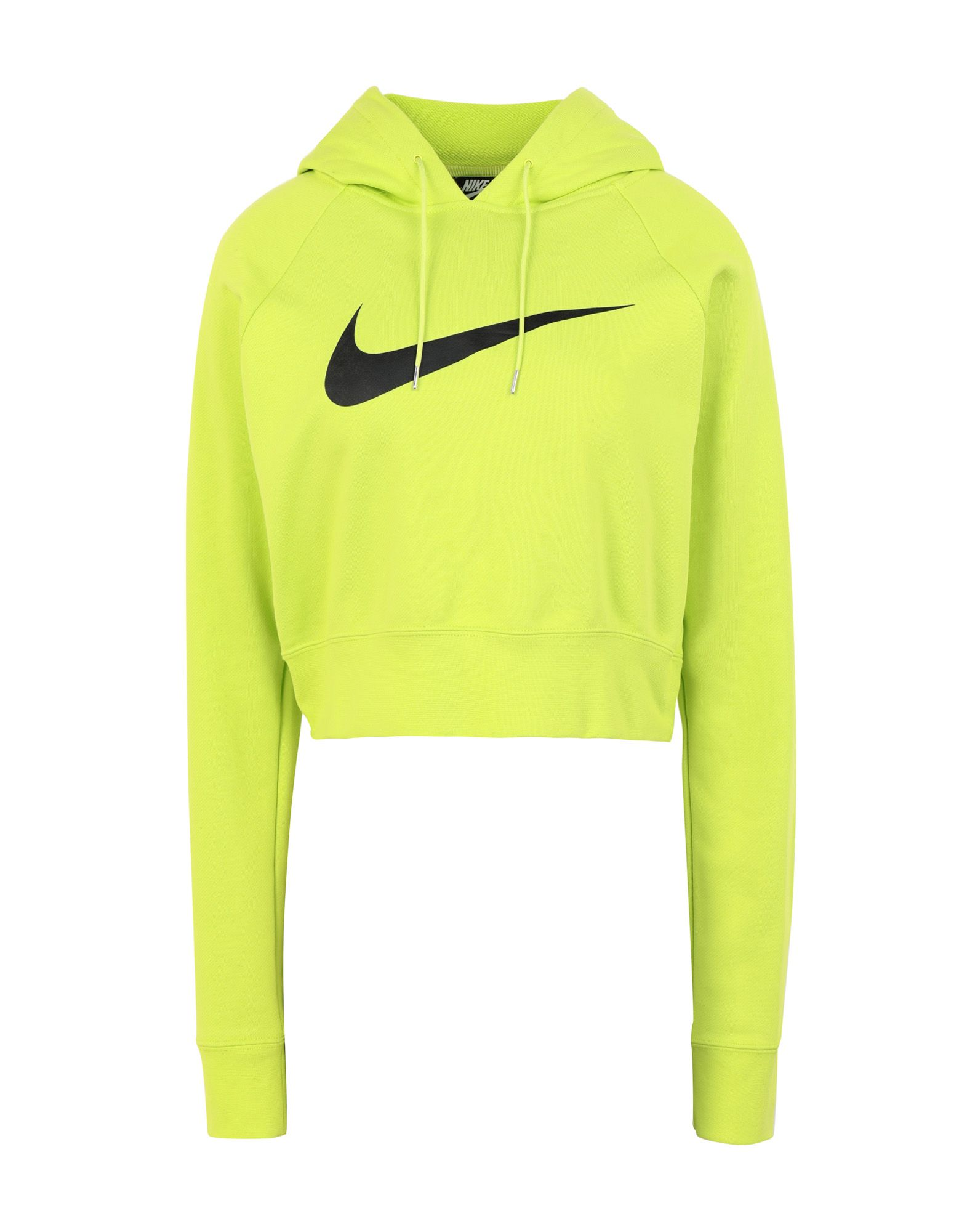 2624c66f24341 Felpe Nike Donna Collezione Primavera-Estate e Autunno-Inverno ...