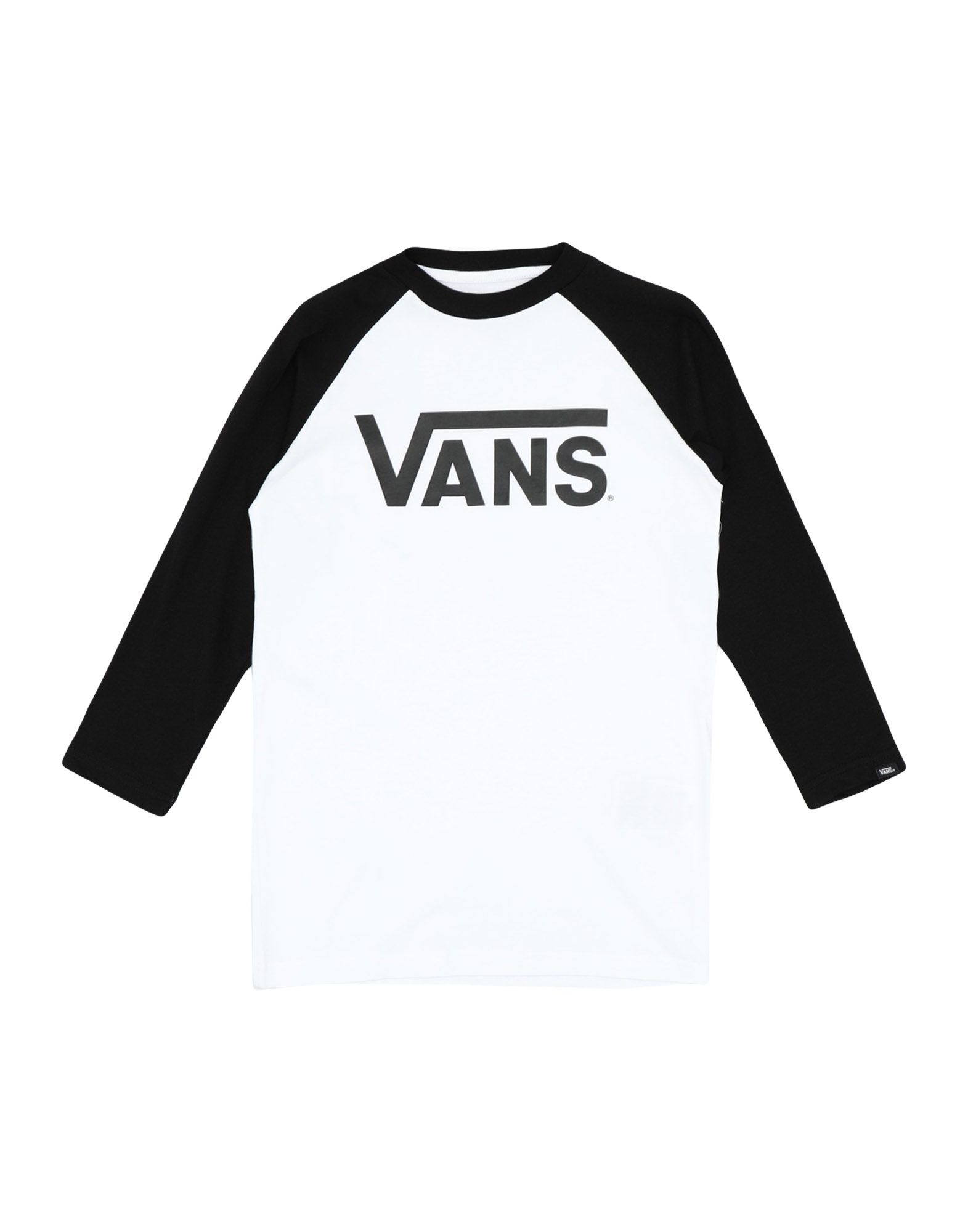 58ef5795b3 Cotton T-Shirts Vans Boy 3-8 years - childrenswear at YOOX