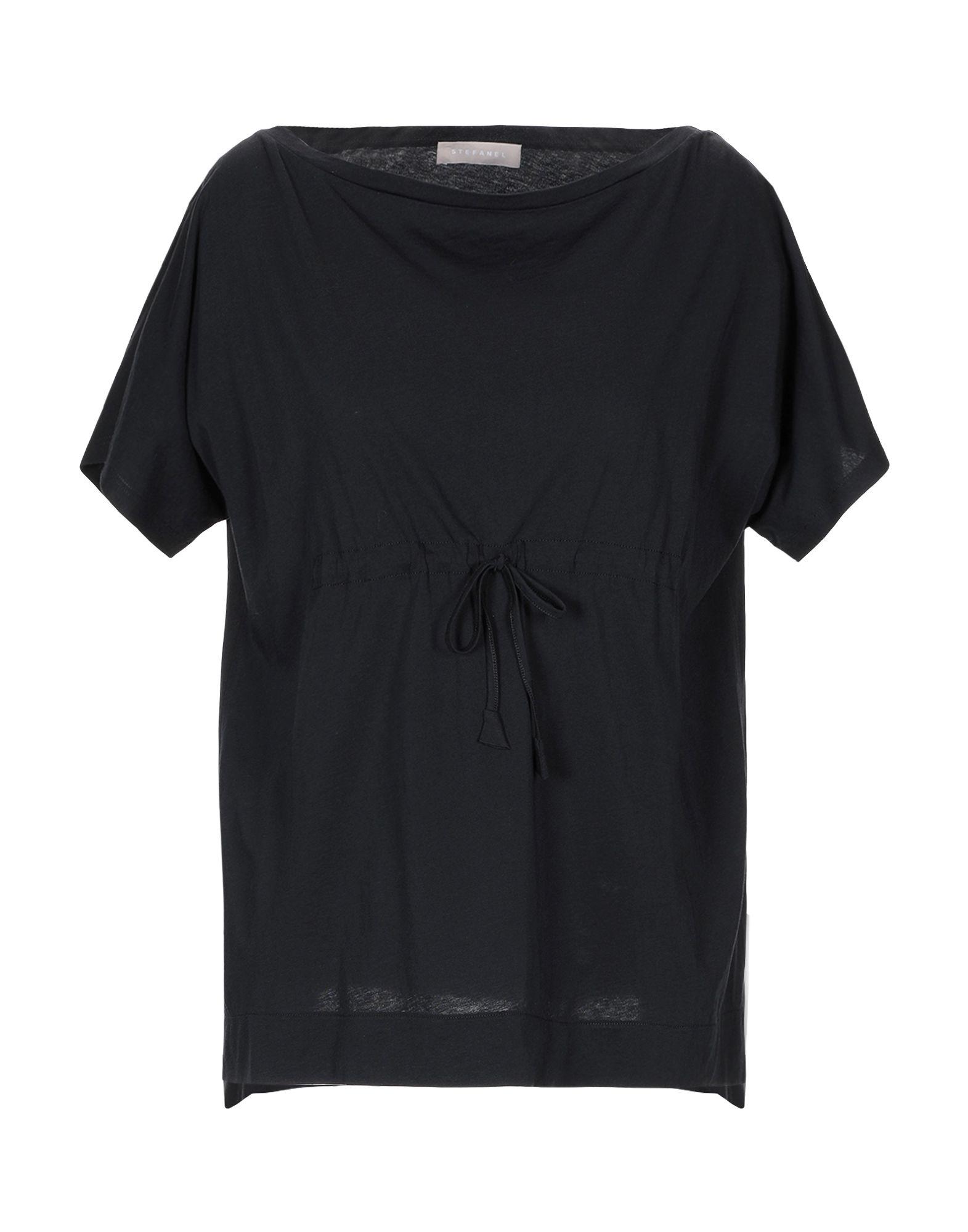 T-Shirt T-Shirt T-Shirt Stefanel donna - 12305154SR a09