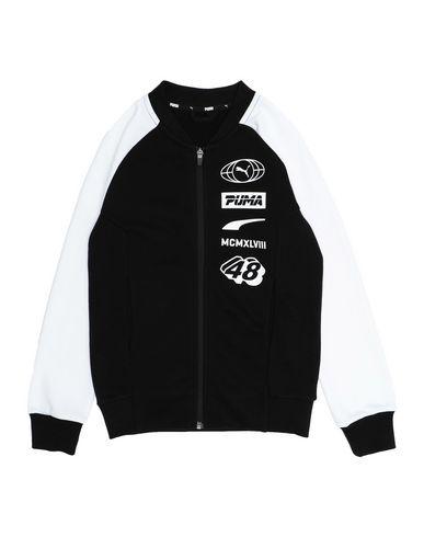 f97cfe29fc51e Sweat-Shirt Puma Garçon 9-16 ans sur YOOX
