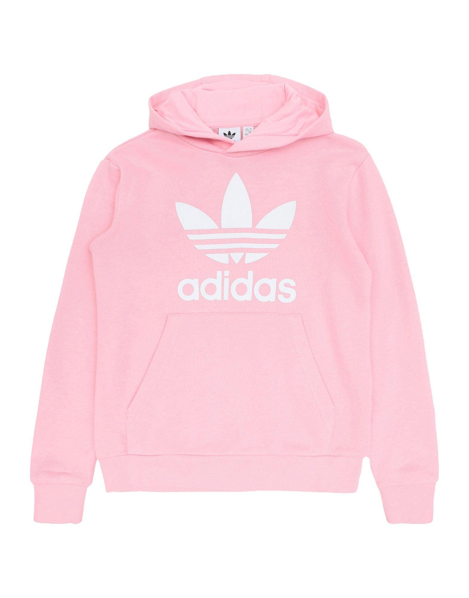 abgeholt doppelter gutschein am besten bewerteten neuesten Adidas Originals Sweatshirt Girl 9-16 years online on YOOX ...