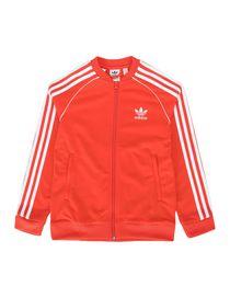Adidas Originals abbigliamento per bambini e ragazzi ecb6d864ff68