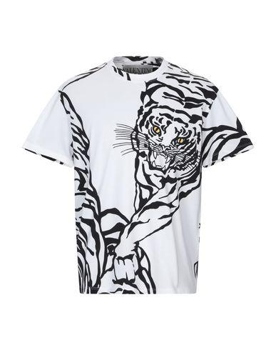 6ff115954b22 T-Shirt Valentino Άνδρας - Τ-Shirts Valentino στο YOOX - 12306715CB