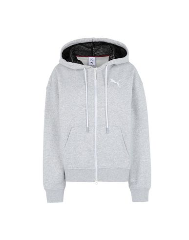 PUMA - Technical sweatshirts and sweaters