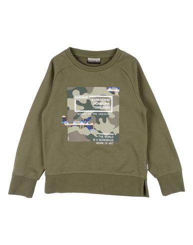 świeże style nowy przyjeżdża rozmiar 7 NAPAPIJRI Sweatshirt - Sweaters and Sweatshirts   YOOX.COM