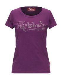 CARLSBERG - T-shirt