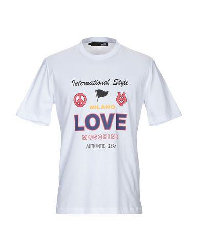 cbd62713d6bd LOVE MOSCHINO Camiseta - Camisetas & Tops | YOOX.COM