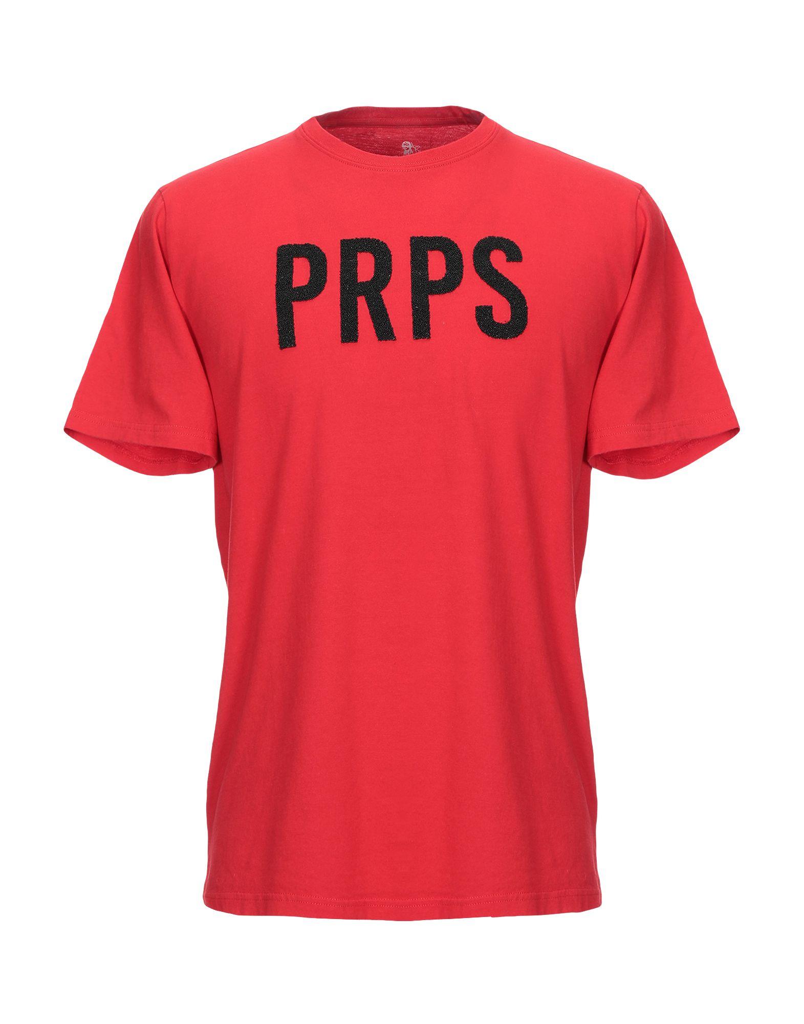 T-Shirt Prps uomo - - - 12307443SR d7c