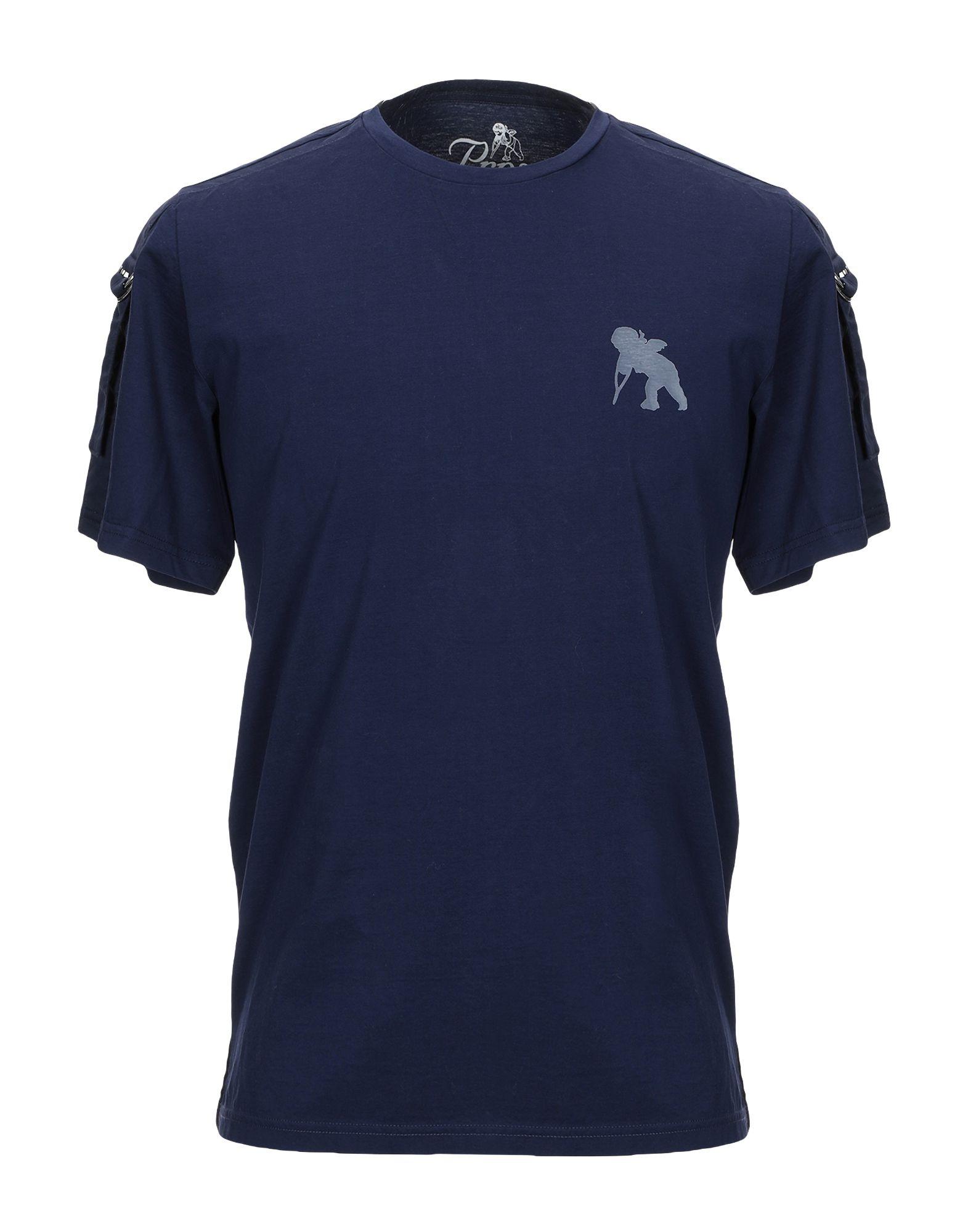 T-Shirt Prps herren - 12307445DX
