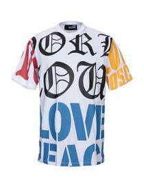 b2139692c Moschino Homme - T-Shirts Moschino - YOOX