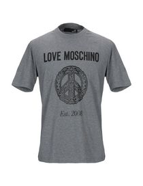 6c1cfb3238e2c Moschino Homme - T-Shirts Moschino - YOOX