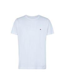 wholesale dealer 8151d 34819 Tommy Hilfiger T-Shirt - Tommy Hilfiger Uomo - YOOX