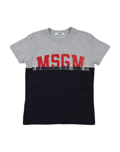 7835ca42c Msgm T-Shirt Girl 3-8 years online on YOOX Hong Kong