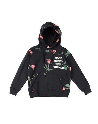 MAKE MONEY NOT FRIENDS Sweatshirt - Sweaters and Sweatshirts   YOOX COM