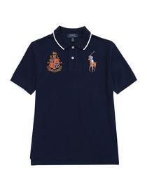 d59787459783 Ralph Lauren ρούχα για αγόρια και εφήβους 9-16 ετών, 9-16 ετών ...