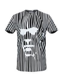 799b7f7dbd Bikkembergs Camisetas - Bikkembergs Hombre - YOOX