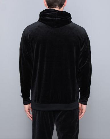 Adidas Originals Cozy Halfzip Hoodie Herren Hoodies