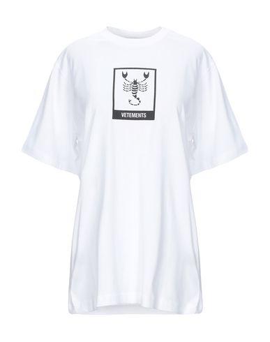 Vetements T-shirts T-shirt