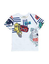 078350303b9ca Vêtements pour enfants Kenzo Garçon 0-24 mois sur YOOX