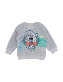 Μπλουζες Και Φουτερ Αγόρι Kenzo 0-24 μηνών - Παιδικά ρούχα στο YOOX 7ccf82b29a2