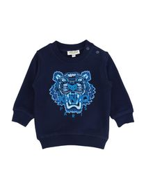c5a9fb563 Kenzo clothing for baby boy & toddler 0-24 months | YOOX