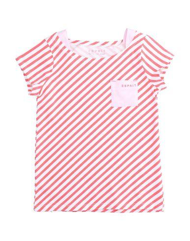 ESPRIT KIDS Girls Short Sleeve Tee-Shirt T