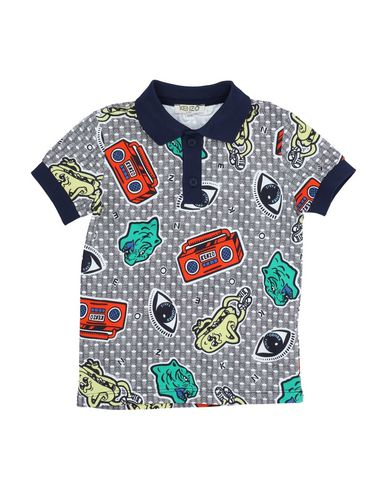 7ef192ec7 Kenzo Polo Shirt Boy 3-8 years online on YOOX United States