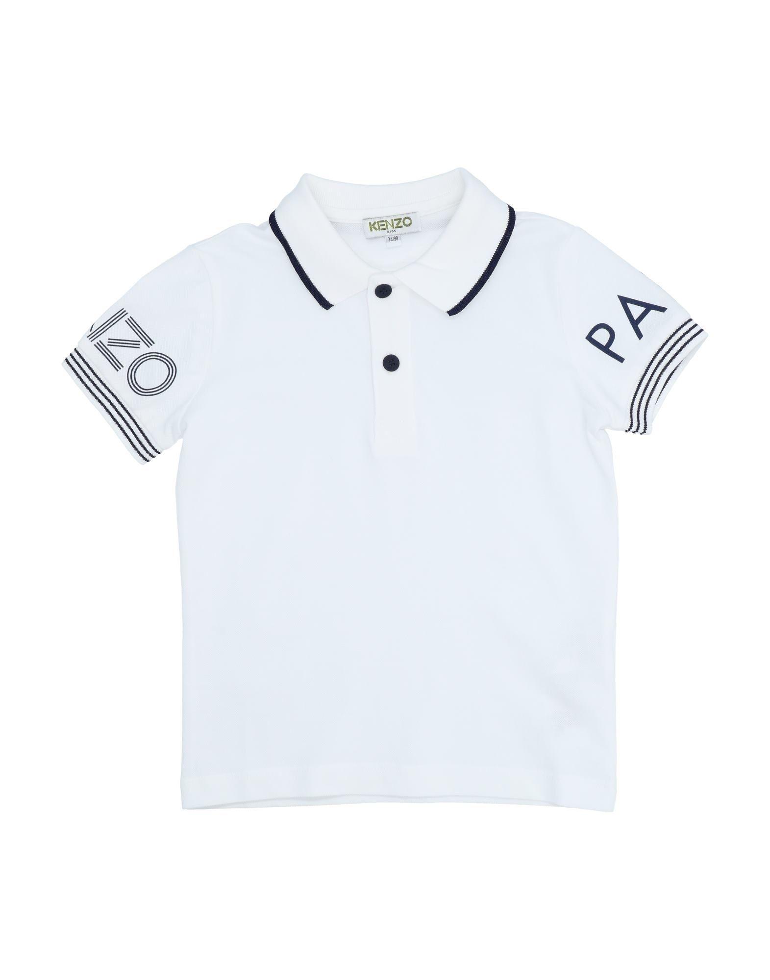 1ded365c Kenzo Polo Shirt Boy 3-8 years online on YOOX Portugal