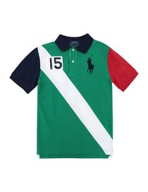 the best attitude 28131 8b96c Ralph Lauren abbigliamento per bambini e ragazzi, 9-16 anni ...
