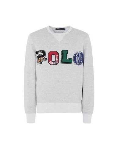 f95d2a98 POLO RALPH LAUREN Sweatshirt - Jumpers and Sweatshirts | YOOX.COM