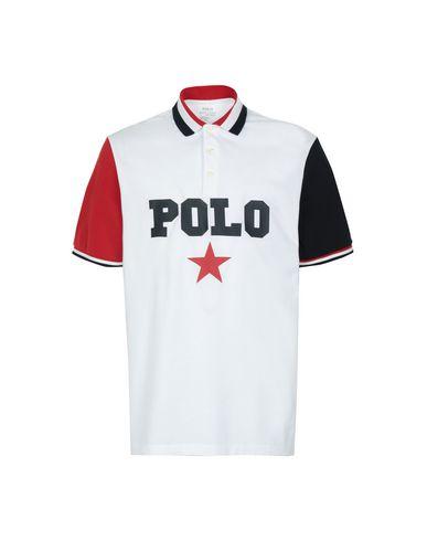 681a12318ff2 Μπλουζάκι Polo Polo Ralph Lauren Classic Fit Logo Mesh Polo - Άνδρας ...