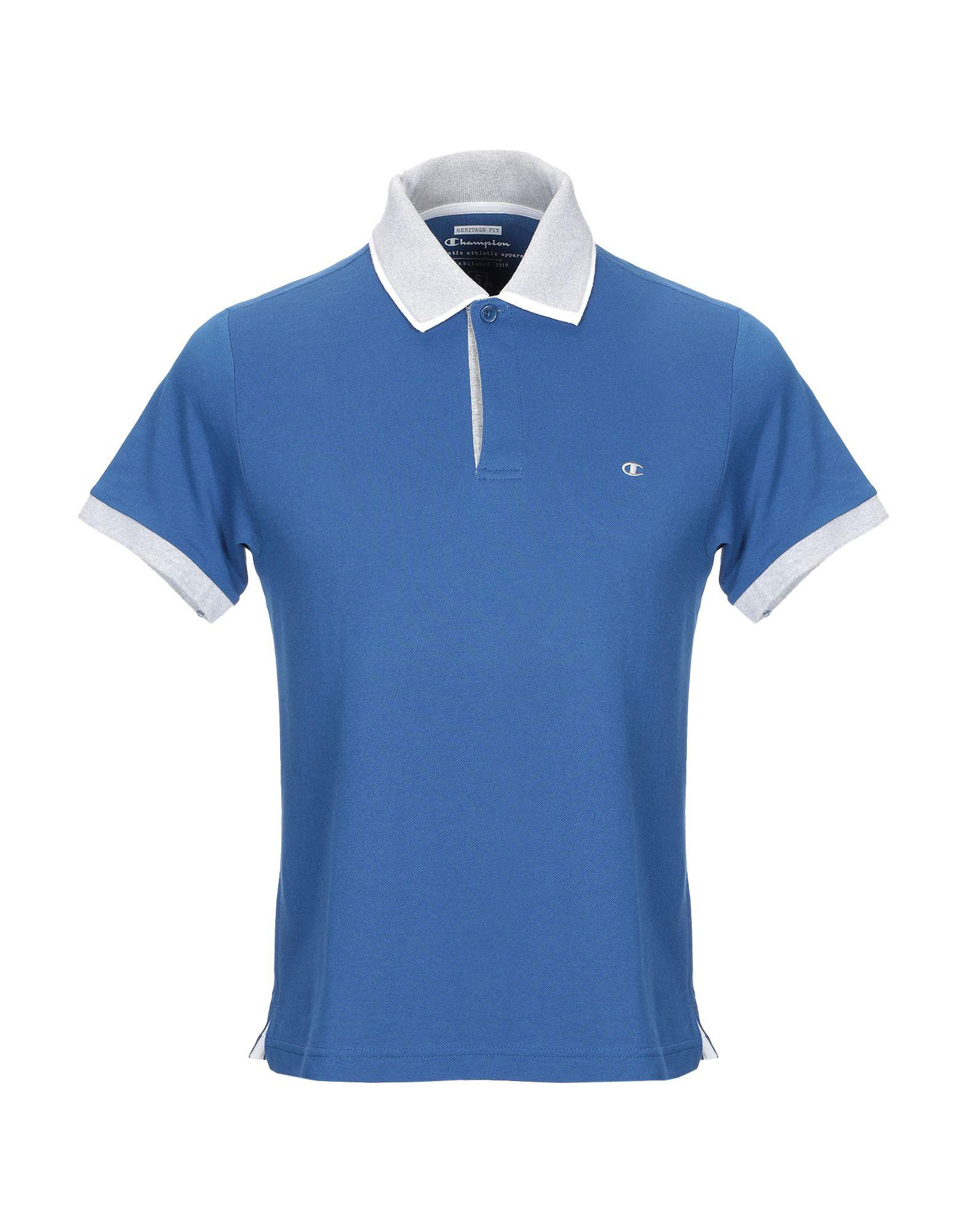 Polo Polo Champion uomo - 12310374EL