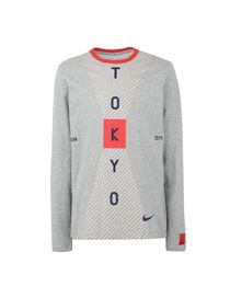 9713633f674b T-Shirts Nike - Nike Homme - YOOX