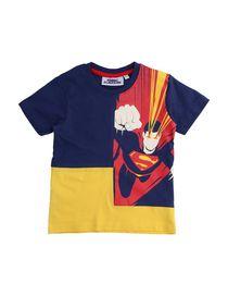 3c93a32c Fabric Flavours kidswear Boy 3-8 years on YOOX.