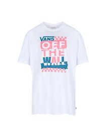 Vans Mujer - Vans Deportes - YOOX 8174c7e3d70