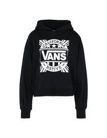 Vans Mujer - Vans Deportes - YOOX 907885328bf
