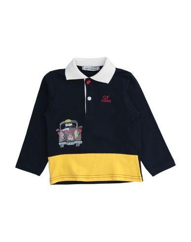 6bd541acb Gf Ferre' Polo Shirt Boy 0-24 months online on YOOX United States