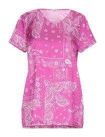 100% authentic 705c3 6de20 Camicie E Bluse Fantasia Liu •Jo Donna Collezione Primavera ...