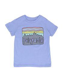 discount 1316e 9baf0 Abbigliamento per bambini Patagonia Bambino 3-8 anni su YOOX