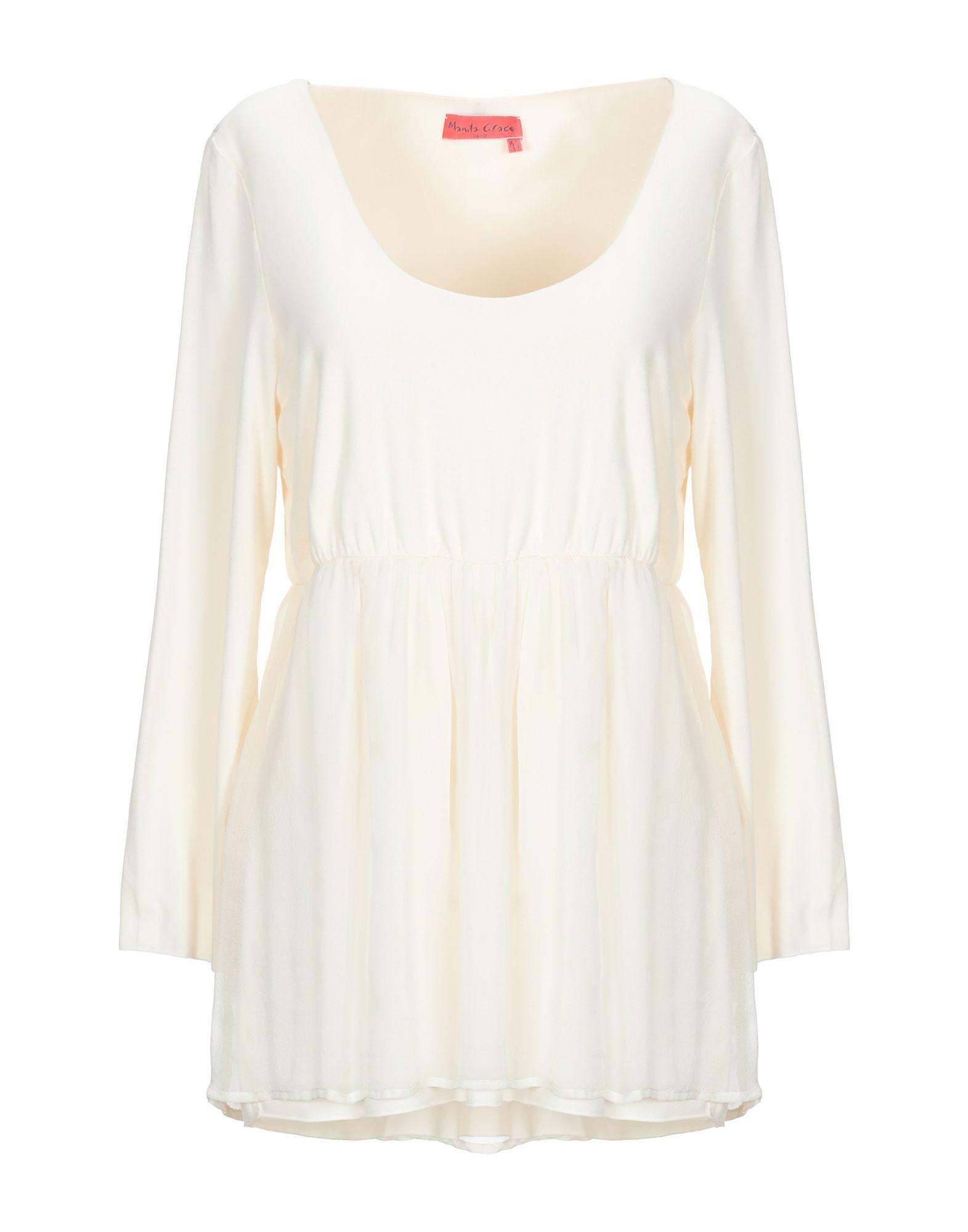 T-Shirt Manila Grace Denim damen - 12313124PI