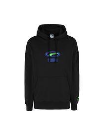 b0d0187faa3 Puma Men - Shoes, T-shirts, Jackets - Shop Online at YOOX