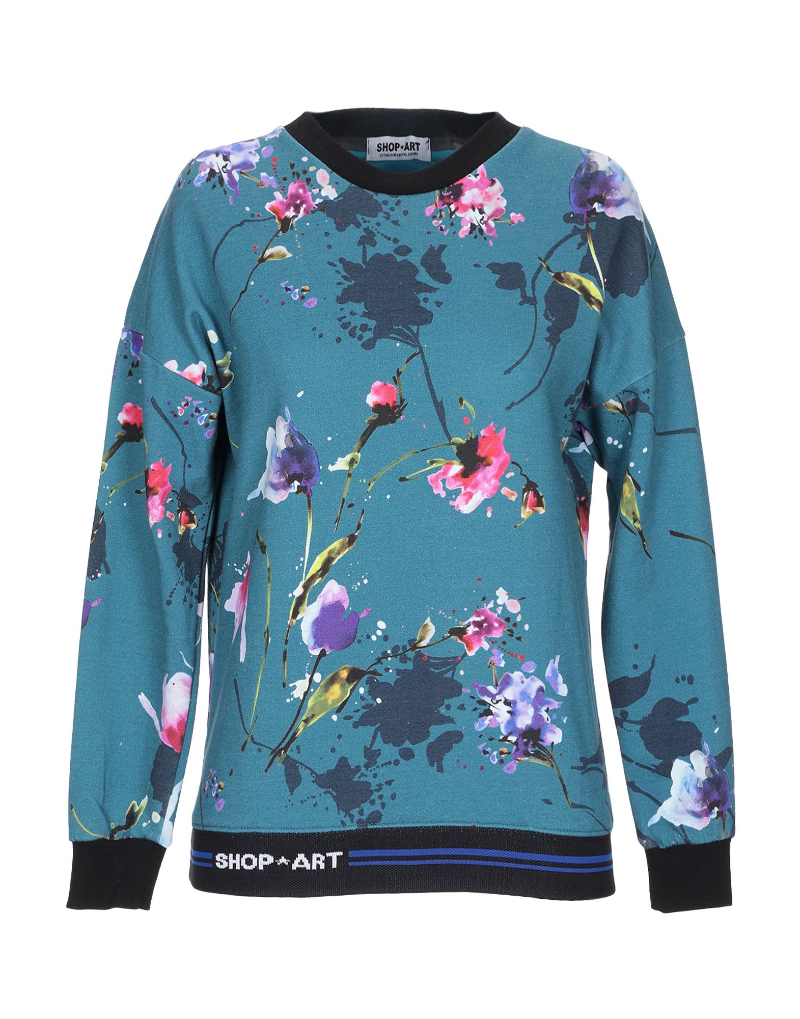 Felpa Shop   Art damen - 12314391SK