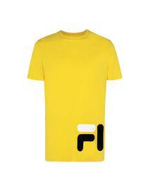 a9400d1395 Abbigliamento sportivo Fila Heritage Uomo - Acquista online su YOOX