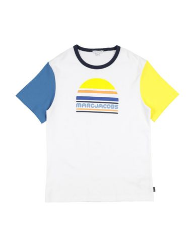 ee609b67078c4b Little Marc Jacobs T-Shirt Boy 9-16 years online on YOOX Latvia