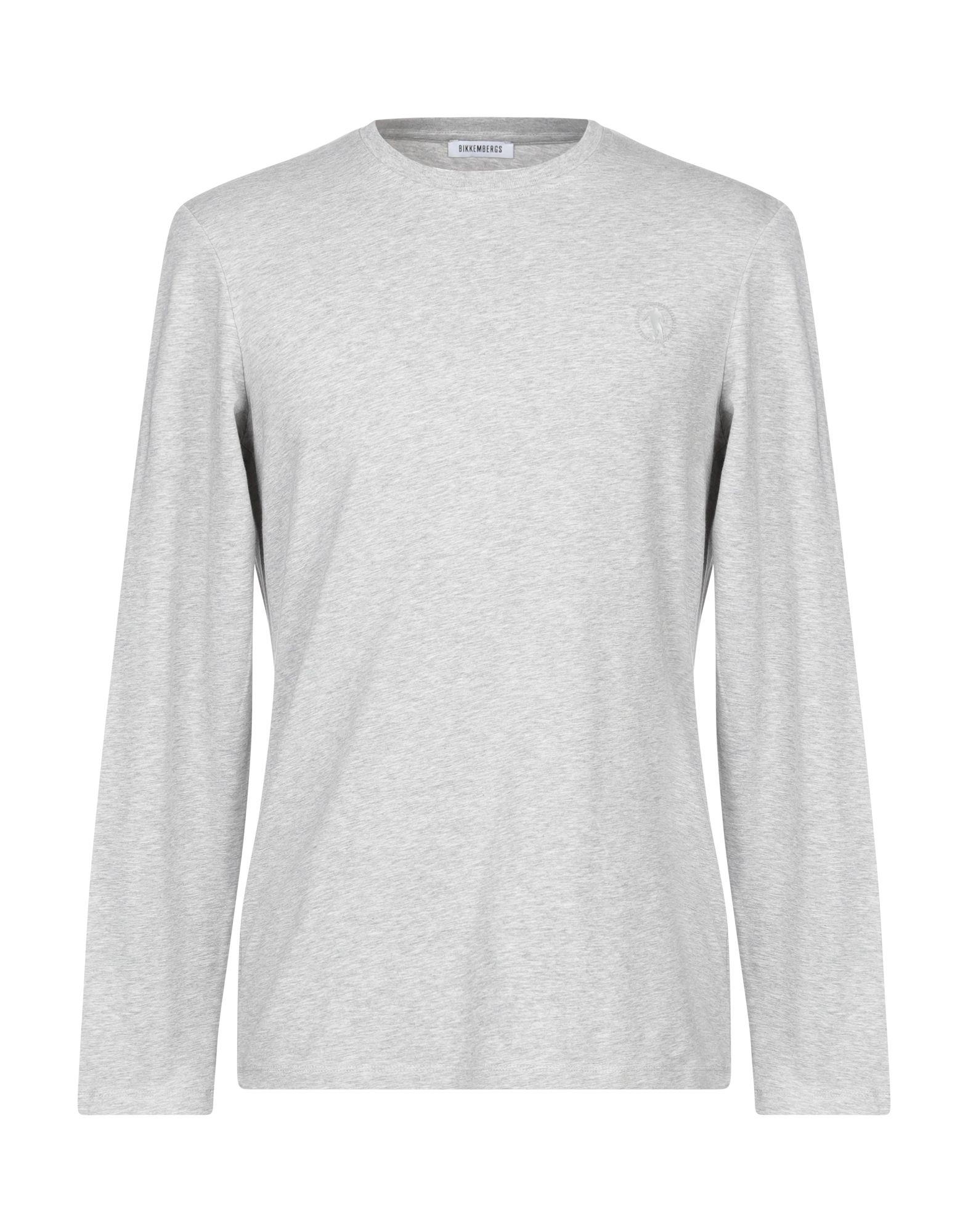 T-Shirt Bikkembergs uomo uomo uomo - 12316347UU 9e6