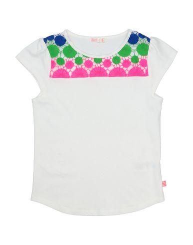 BILLIEBLUSH - T-shirt