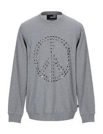 48fe39c740869 Moschino Men - shop online jeans