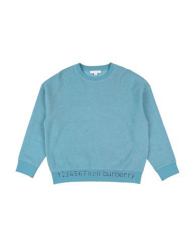 da5a76eb386 Burberry Sweatshirt Girl 9-16 years online on YOOX Netherlands