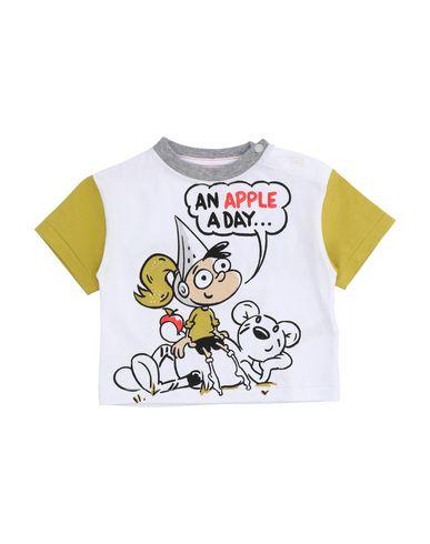 6e5aa2e18 high-quality Burberry T-Shirt Boy 0-24 months online Kids Clothing vXOsGZ6S